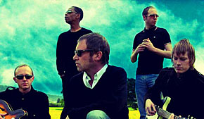 "Photo of Ocean Colour Scene nos visitarán para celebrar el 20º aniversario de ""Moseley Shoals"""