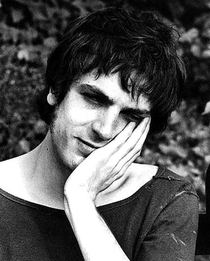 Photo of Syd Barrett
