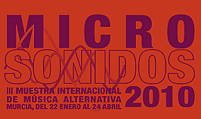 Photo of Microsonidos 2010: artistas confirmados