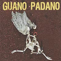 Photo of Guano Padano – Guano Padano
