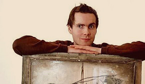 Photo of Jónsi en solitario