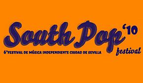 Photo of South Pop 2010:primeros nombres