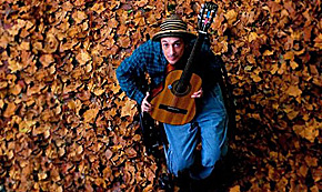 Fallece Vic Chesnutt