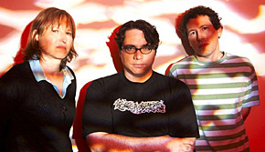 Photo of Gira de Yo La Tengo