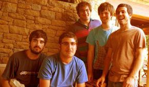 Photo of Debut de la banda Furguson