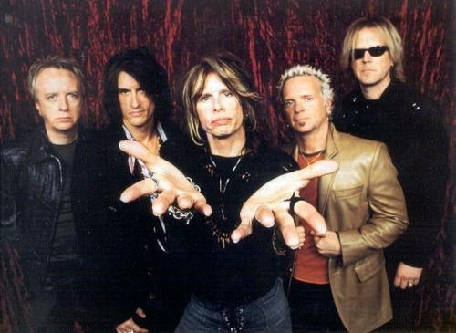 Photo of Aerosmith actuarán en nuestro país