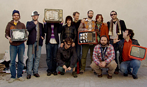 Photo of Nuevo álbum de Broken Social Scene