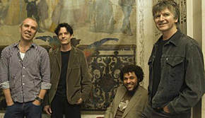 Photo of Crowded House regresan a España