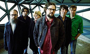 Photo of Nuevo disco de Drive-By Truckers
