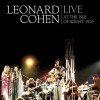 Leonard Cohen – Live at the Isle of Wight