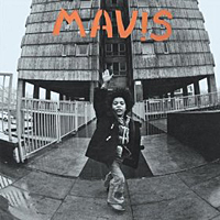 Mavis – Mavis Presented By Ashley Beedle & Darren Morris