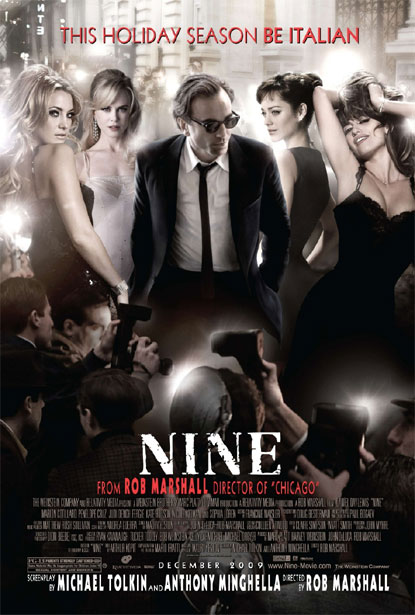 Photo of Nine