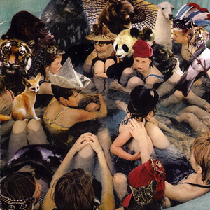 Panda Bear – Person pitch