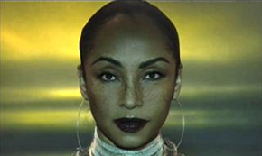 Photo of Sade en la lista de ventas