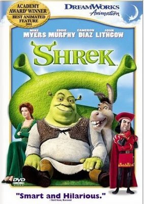 Photo of Shrek