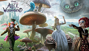 Photo of Alice in Wonderland: primeras impresiones