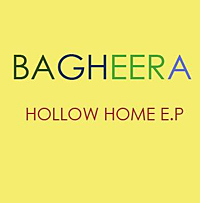 Bagheera – Hollow home EP