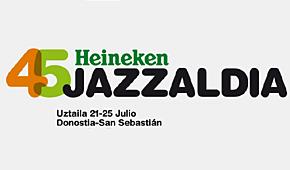 Photo of 45 Heineken Jazzaldia: primeras confirmaciones