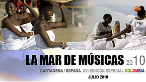 Photo of La Mar de Músicas 2010: avance de su programación