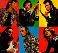 Photo of Roxy Music