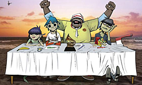 Photo of Plastic Beach: primeras impresiones