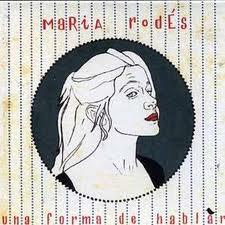 María Rodés – Una forma de hablar