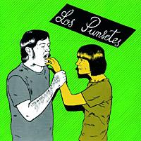 Los Punsetes – LP2