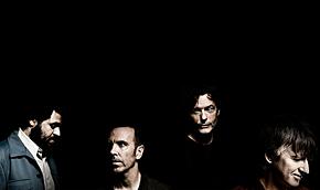 Photo of Nuevo álbum de Crowded House