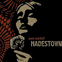 Photo of Anaïs Mitchell – Hadestown