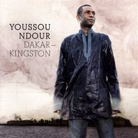 Photo of Youssou N'Dour – Dakar-Kingston