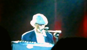 Photo of Instantáneas: Gil Scott Heron (Barcelona, 04/05/10)