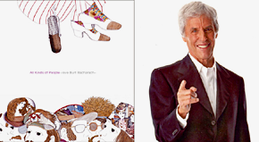 Photo of All Kinds of People ~Love Burt Bacharach~