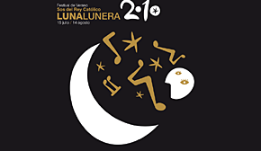 Photo of Festival Luna Lunera 2010
