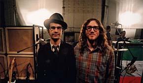Omar+A+RodriguezLopez++John+Frusciante