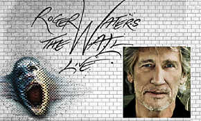 Roger Waters llegará con The Wall en 2011