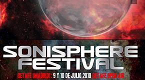 Photo of Sonisphere 2010: cartel provisional por días