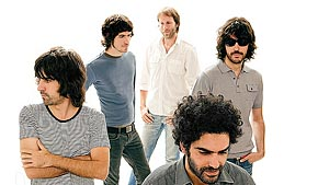 Photo of Adiós a The Sunday Drivers