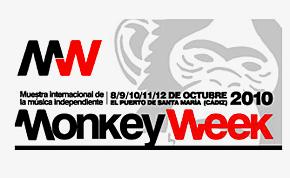 Monkey Week 2010
