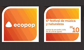 Photo of Ecopop 2010: cartel por días