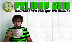 Photo of Felipop 2010