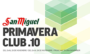 San Miguel Primavera Club