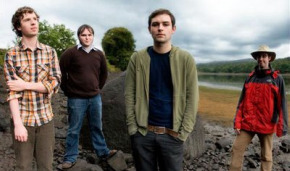 Photo of Nuevo EP de The Twilight Sad