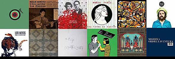 Photo of Encuesta de verano: ¿Cuál es tu disco español favorito del primer semestre de 2010?