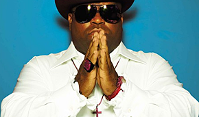 Photo of Nuevo single de Cee Lo Green