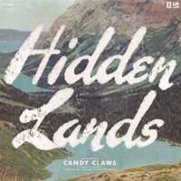 Candy Claws – Hidden lands