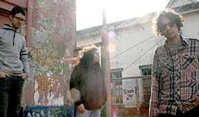 Photo of Nuevo disco de The War on Drugs