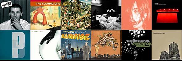 Photo of Los mejores discos de la década para AltaFidelidad.org