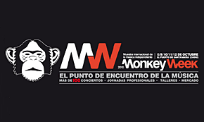 Photo of Monkey Week 2010: programa de mano