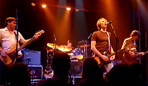 Photo of Instantáneas: Mudhoney (Barcelona,29/09/2010)