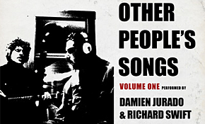Other peoples songs